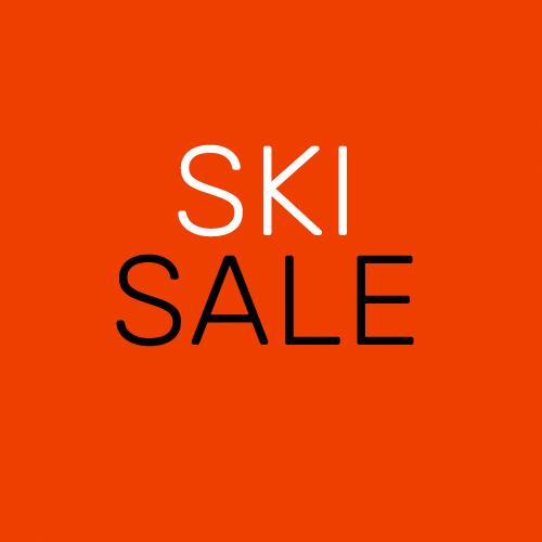 Zum Ski Sale
