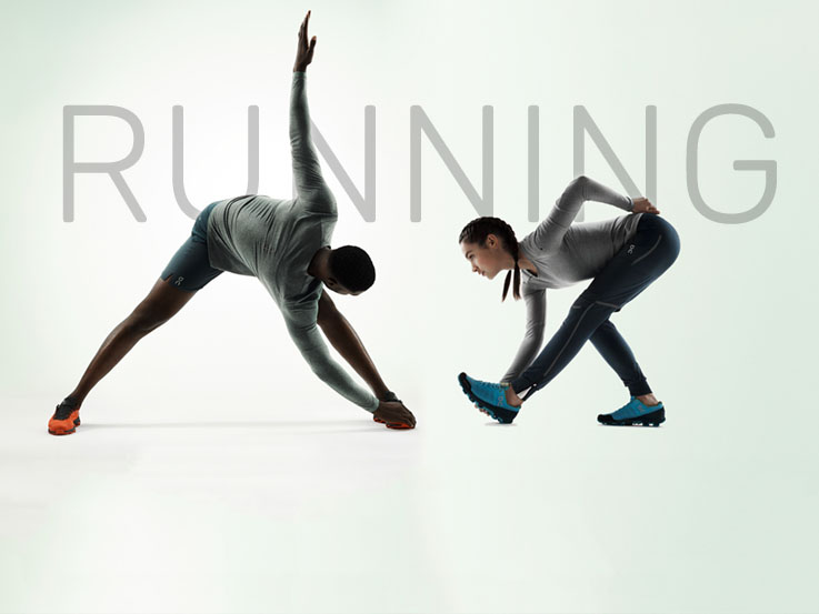 Running Bekleidung