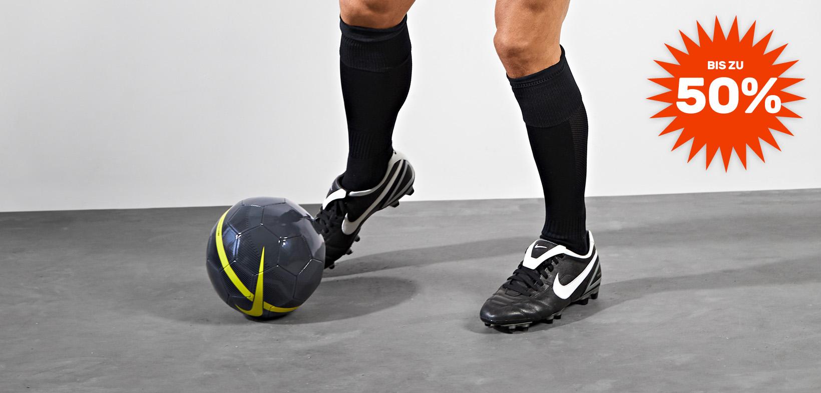 Fussballschuhe