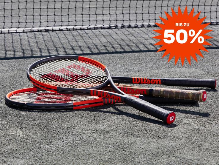 Tennis Sale